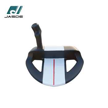 Two Face Collapse Rubber Quality Cnc Mill Golf Putter