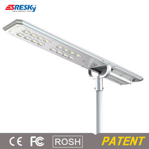 Quality Automatic Street Light Control With Rohs