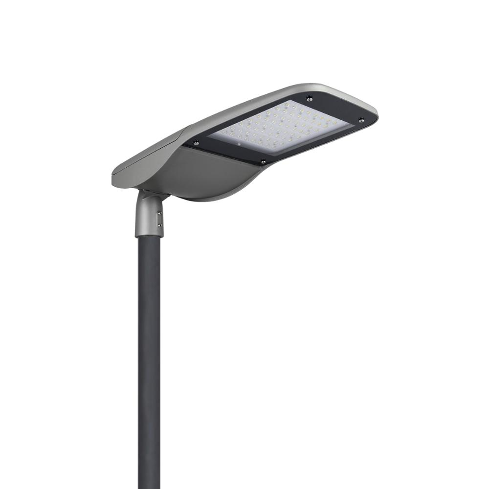 Supply modern popular LED garden lamp/steet light with light sensor function
