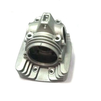 chinese motorcycle parts yz250f cylinder head pricetwin cam head porting  BJIAJI 110 motorcycle cylinder head