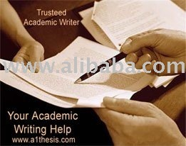 We solve your writing problems - Essays, Thesis, Term Papers, Dissertations