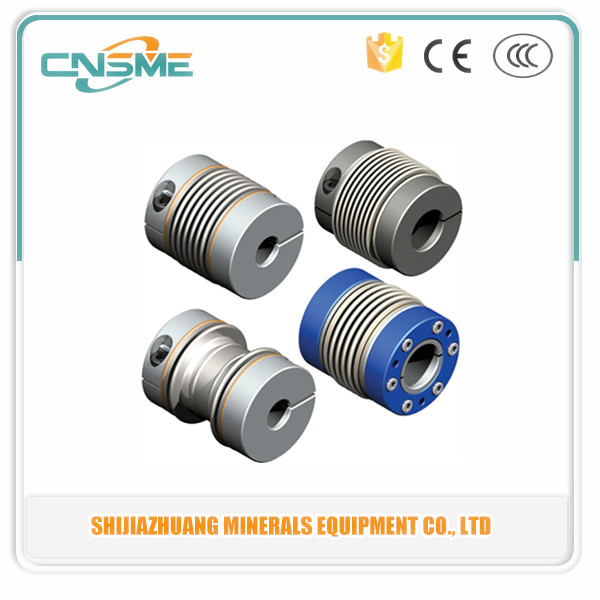 Complete Product System Low Noise and Long Working Life zero backlash drive shaft coupling