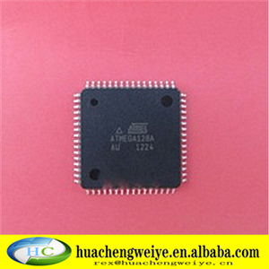 New original chip electronics ic ATMEGA128A AU