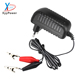3V 4.5V 5.5V 7V 9.5V 11.5V 12V adapter 3-12V LI-ION battery charger 12V AC/DC Power adapter for 12V Li-ion battery Adapter