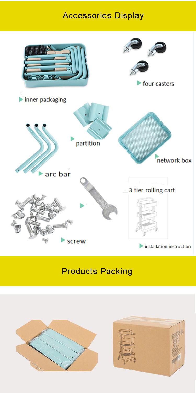 คลังสินค้าที่สามารถเคลื่อนย้ายรถเข็น/เครื่องมือเหล็กผู้ผลิตรถเข็น