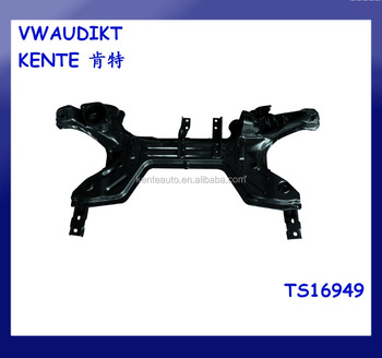 Auto Spare Parts Support Frame Engine Carrier Front Axle Beam Engine Cradle  For Vw Passat B3 Oem 357199315e - Buy Auto Spare Parts For Vw Polo Support