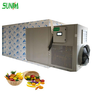 Flower Drying Machine Rose Dehydration Oven Industrial Vacuum Drying Food