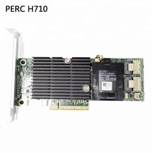 PERC H710 512MB 6Gb/s PCIe x8 SAS RaidController 0VM02C 017MXW 00GJKT incl   BBU 070K80
