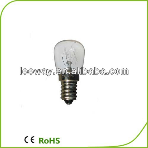E14 7W St26 Fridge Bulb