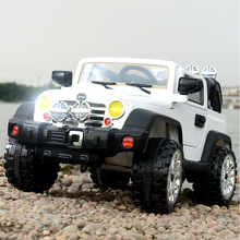 New style kids jeep remote control toy car, kids/baby jeep cars kids car electric, baby ride on car toy