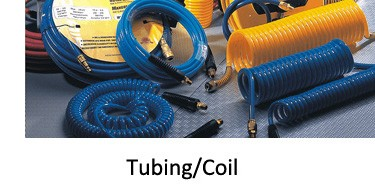Double nylon spiral tube  manufacturer direct  quality assurance  large quantity can be customized
