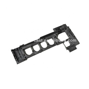 custom electronic parts plastic injection molding