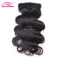 Top Quality 100% Remy Human Clip In Hair Extensions For African American, hair weave for african americans