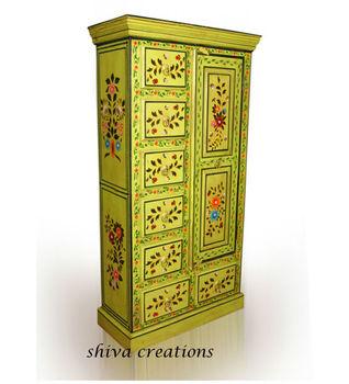 Pintado a mano muebles de madera buy pintado a mano - Muebles de madera pintados a mano ...