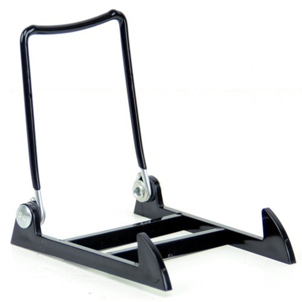 Buy Small Black Acrylic and Wire Display Stands Holder Easels in ...
