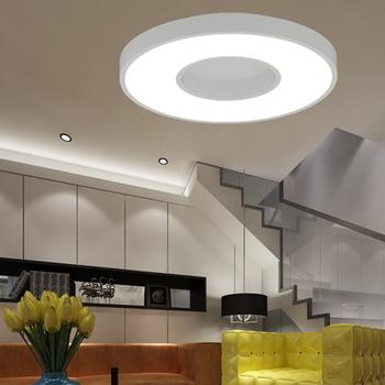 Fashion Simple Postmodern Living Room Lights Romantic Bedroom Creative Warm Modern Flush Mount Led Ceiling Lamp Buy Flush Mount Led Ceiling