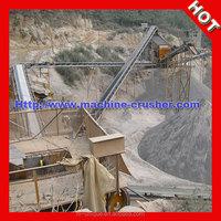 2014 China New Mining Conveyor Belt for Stone Crusher