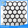 Chinese White Marble Tile for sales marble mosaic tile
