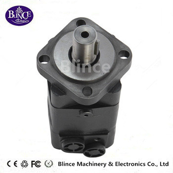 Chinese supplier Blince OMSY475-E6GD hydraulic motor