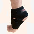Free Shipping High Quality Ankle Protector Sports Ankle Support Elastic Ankle Guard Foot Support Prevent Sprain