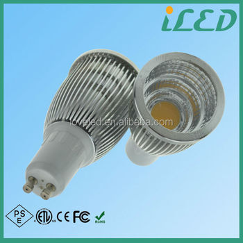 Cheap Dimmable Gu10 Led 7w 4000k White Led Reflector Lamp 85-265v ...
