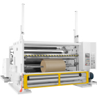 Video Technical Support Roll Paper Slitter Rewinder Slitter Rewinder Machine Paper Roll