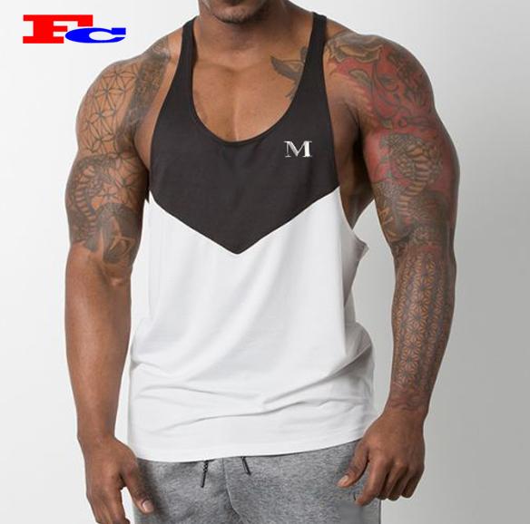 bc94726b23d2ae Men Vest Top