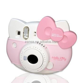 Fuji Fujifilm Hello Kitty Instax Mini Instant Film Camera