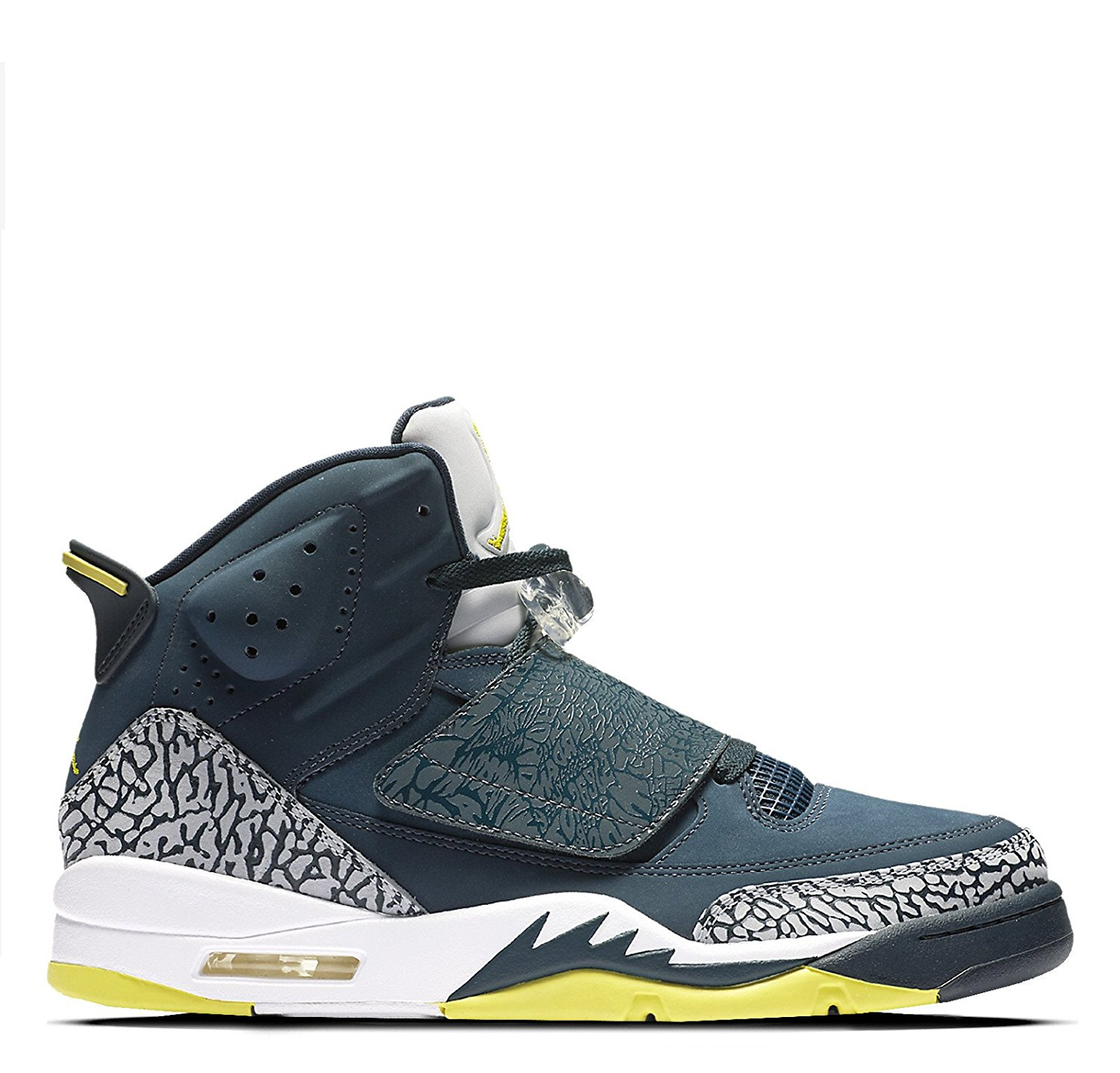 Get Quotations · Nike Men s Jordan Son Of Mars Armory Navy 512245-405 f0157b736
