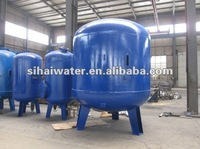 Water Treatment Machine Multimedia Filter With Activated Carbon ...