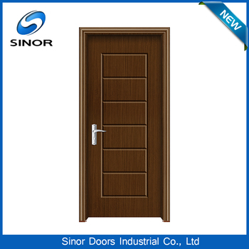 Living Room PVC Bathroom Door Price Wooden Design Philippines