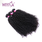 Cheap Prices 100Virgin Remy Indian Spiral Curl Human Hair Weaving