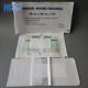 Health and medical wound care plaster emergency kit surgical dressing kit