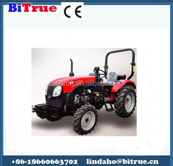 2015 high quality tractors in korea