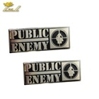 Customized soft enamel lapel pins, silver lapel pins china