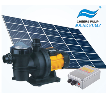 Solar Powered Water Pump Swimming Pool Pumps - Buy Solar Powered Swimming  Pool Pumps,Solar Powered Water Pump,Solar Pool Pumps Product on Alibaba.com