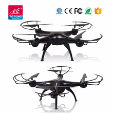 New 2.4Ghz 4CH 6-Axis Gyro RC Headless Quadcopter Drone UFO with HD Wifi 0.3mp Camera