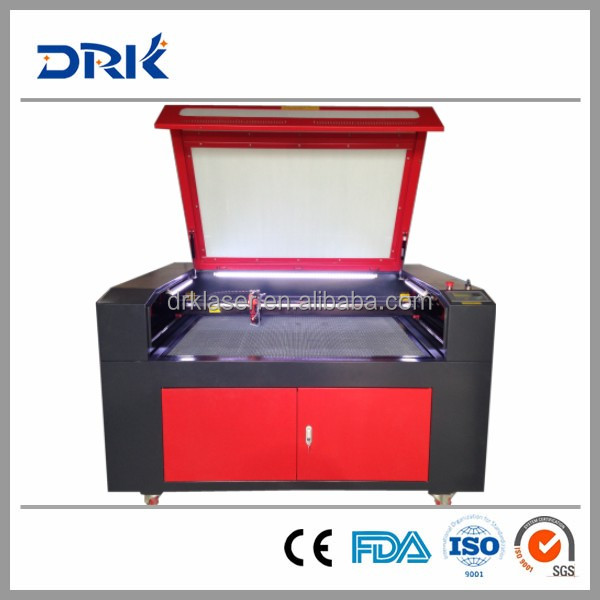 40/60/80/100w CO2 Laser etching / carving/ cutting machines