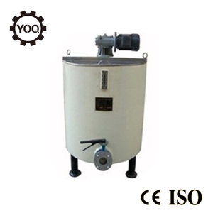 B0662 High Quality Automatic Machine To Melt Chocolate