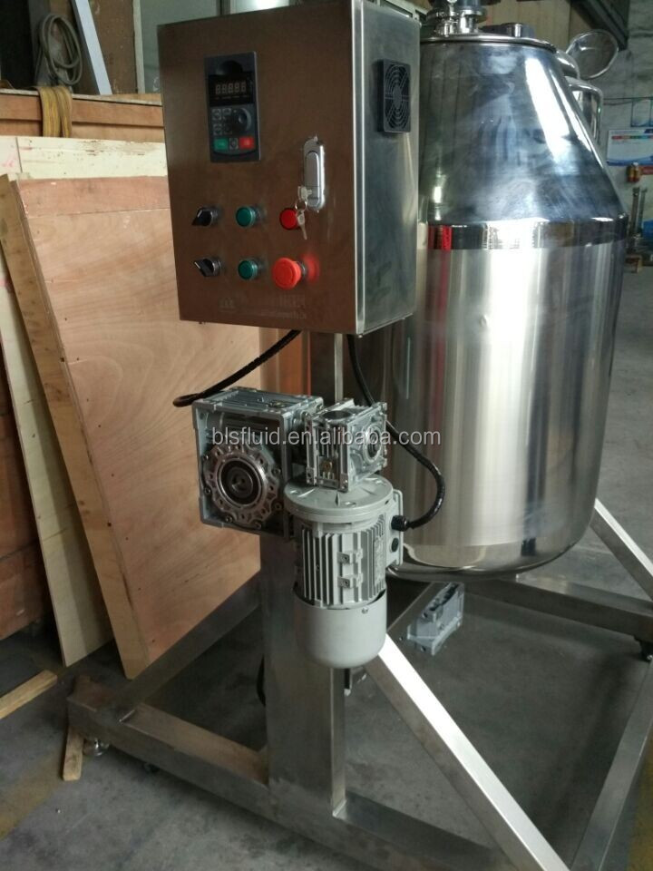 2018 hot sale rotating drum mixer blending machine for dry powder