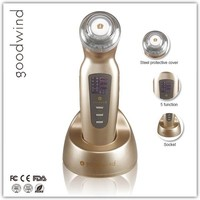 3M Hz Ultrasonic Photonic digital facial massager, Digital Eyes Massage Tool