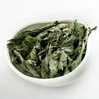 Mint Green Tea Whole Leaf Tea Organic Mint Leaf Tea