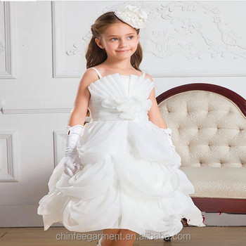 Children Wedding Dress Children Girl Dress Prom Girl Dress - Buy ...