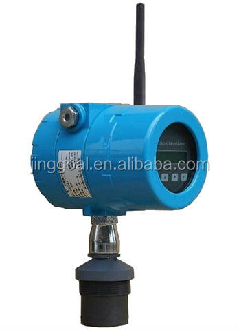 Wireless 433MHZ Ultrasonic Level Sensor ultrasonic water level sensor