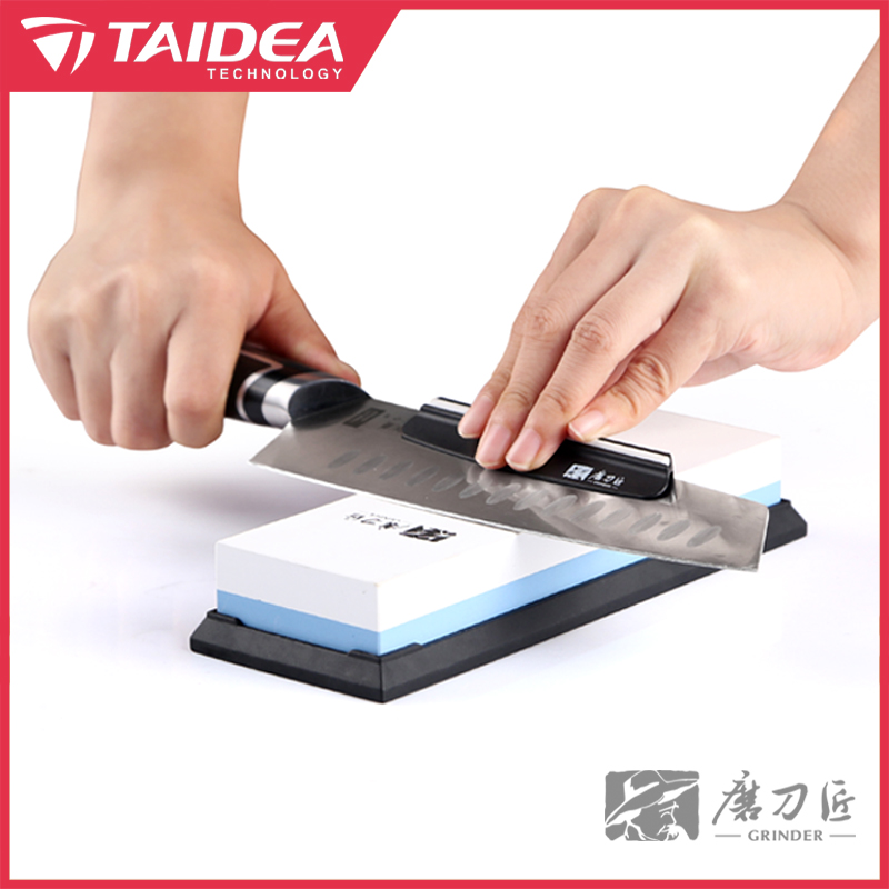Taidea Wholesale Hot selling Household Double sides Whetstone T0930W