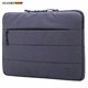Best quality funny creative custom 13.3 inch targus laptop sleeve cover bag for macook with zipper