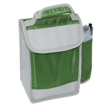 Whole Foods 420d Polyester Fabric Lunch Cooler Tote Bag With Durable Hard  Liner - Buy 420d Polyester Fabric,Lunch Cooler Bag With Durable Hard