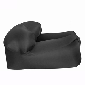 Experience Latest Fashion Waterproof inflatable bench air bean bag