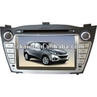 car entertainment system for Hyundai IX35