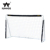 Football field post equipments and training 8ft x 5ft steel soccer gate goal